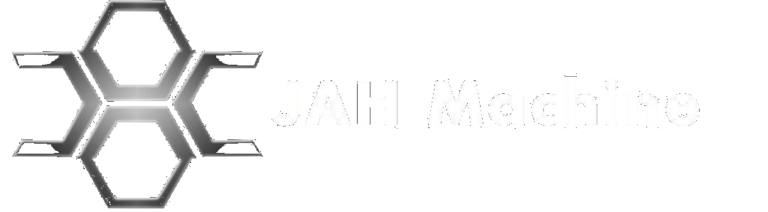 JAH Machine Logo