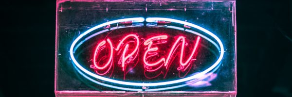 Always Open JAH Machine